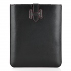 "Universal Protective Inner Bag for Ipad / Ipad 2 / The New Ipad / 10.1"" Tablet PC - Black"