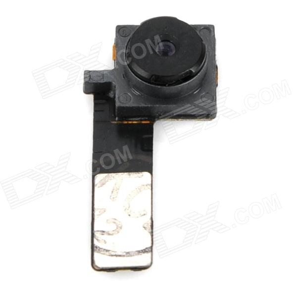 Replacement Rear Back Camera Lens for Ipod Touch 4 - Black