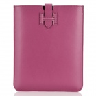 "Universal Protective Inner Bag for Ipad / Ipad 2 / The New Ipad / 10.1"" Tablet PC - Deep Pink"