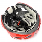 Outdoor Bike Bicycle Cycling Helmet - Red
