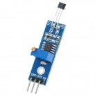 DIY Hall Switch Hall Sensor Module for Smart Car - Blue