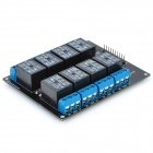 8 Channel Relay Module Extension Board for Arduino
