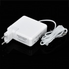 85W AC Power Adapter Charger for Apple MacBook Pro - White (EU Plug)