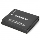 SHOOT NB-6L 3.7V 1100mAh Battery Pack for Canon IXUS 95 / 105 / 200 / PowerShot S90 / S95 + More