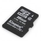 Echte Kingston micro SDHC TF-Speicherkarte (16GB)