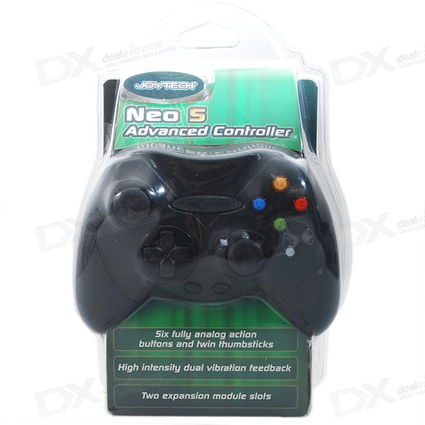 Joytech neo se advanced controller