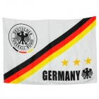 Sports Football Germany Cheering Flag (95 x 60cm)