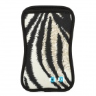Lion Pattern Neoprene Pouch for Samsung Galaxy S2 i9100