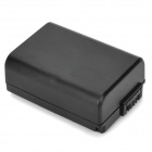 NP-FW50 1020mAh 7.2V Replacement Battery for Sony NEX-5C / NEX-3C / A33/ A55 - Black