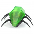 iPhone/Android Controlled Beetle Toy - Green + Black
