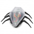iPhone / Android Kontrollierte Beetle Toy - Transparent + Schwarz