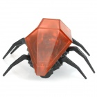Remote Control Beetle Style Joke Toy Controlled by iPhone / iPad / iPod - Orange