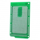 Flower-SOIC Protoboard-MEGA Shield Breadboard for Arduino (Works with Official Arduino Boards)