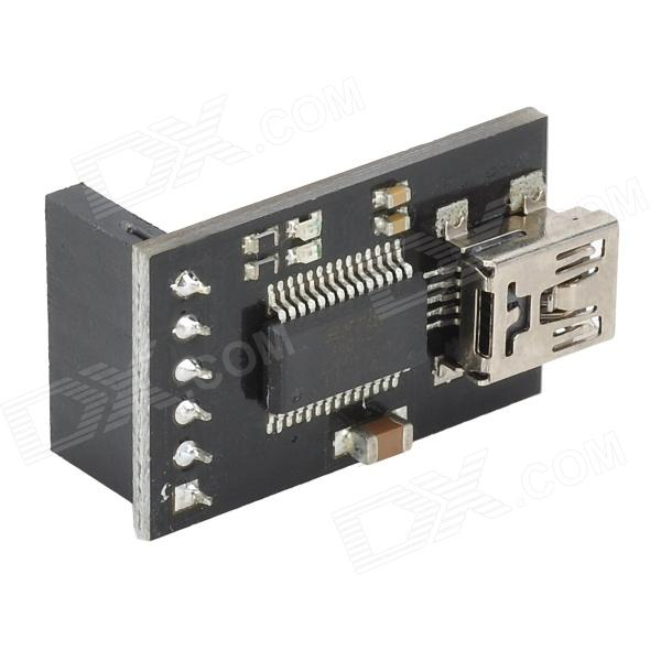 FTDI Basic Breakout USB to TTL Upload Tool for MWC  for Arduino (Works with Official Arduino Boards)