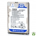 2.5'' 250GB Refurbished Internal Hard Drive Disk for Xbox 360