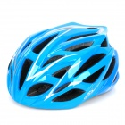 Outdoor Bike Bicycle Cycling Helmet - Blue