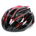 Outdoor 27-Vent Cycling Bike Bicycle Helmet - Black