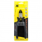 "BOSI 6"" Diagonal Cutting Pliers - Black"