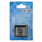S-CN to Sony Flashlight Converter - Black
