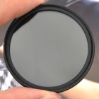 FOTGA Ultra tunn Fader variabel Neutral densitet ND2 ~ ND400 Filter (49mm)