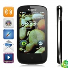 "Lenovo A780 Android 2.3 WCDMA Bar Phone w/ 4.0"" Capacitive, GPS, Wi-Fi and Dual-SIM - Black"
