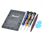 Kaisi 7-in-1 Screwdriver Opening Pry Tool Disassembly Repair Kit for iPhone