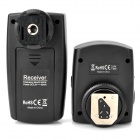VILTROX FC-240-N1 3-in-1 2.4GHz Wireless Remote Flash Trigger w/ Shutter Release Cable