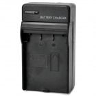 Designer's Digital Battery Charger for Nikon EN-EL2 - Black