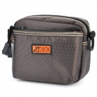 Outdoor Sports Bag for Mobile Phone / Small Gadgets - Grey (0.78L)
