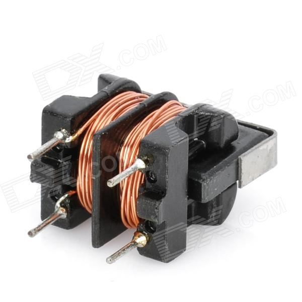 how to choose inductor for filter