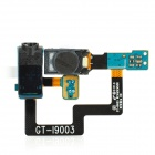 Repair Parts Replacement Headphone Jack Flex Cable for Samsung i9003