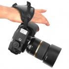 Mennon Camera Hand Strap Grip w/ Card Room for SLR Camera