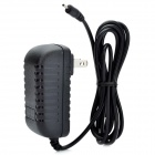 AC Power Adapter Charger for Motorola XOOM MZ606 - Black (100~240V)