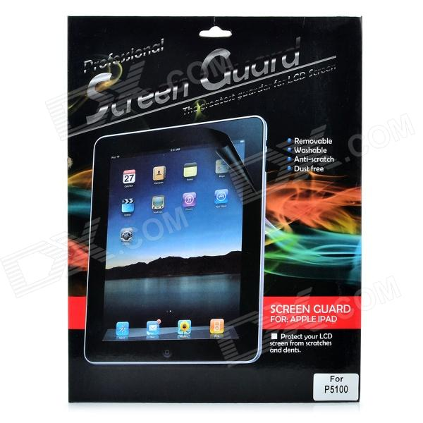 Protective Clear Screen Protector Film Guard for Samsung Galaxy Tab 2 P5100