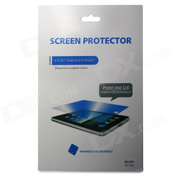 Protective Clear Screen Protector Film Guard for Acer Iconia Tab A510
