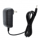 AC Power Adapter Charger for Huawei IDEOS S7 Slim / MediaPad - Black (100~240V)