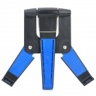 Stylish Mount Holder Stand Support for Ipad / Ipad 2 / The New Ipad / Other Tablets - Blue + Black