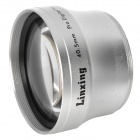 40.5mm 2.0X TELE Telephoto Lens - Silver