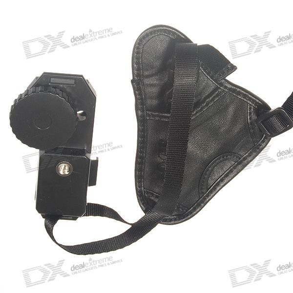 JJC HS-2 Universal Wrist Strap for Digital Cameras