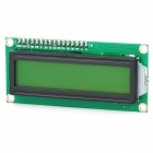 "Arduino IIC / I2C Serial 2.6"" LCD 1602 Module Display"