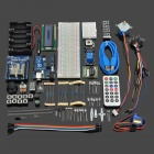 Arduino Compatible UNO Component 2011 Basic Element-Pack Starter Kit