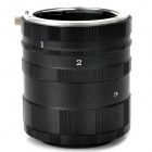 Micro Extension Tube for Sony NEX-3 + More