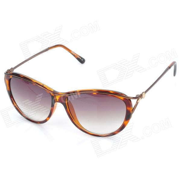 UV400 UV Protection Resin Lens Sunglasses with Carrying Case resin sunglasses with uv400 uv protection