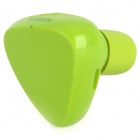 Genuine Nokia LUNA BH-220 Bluetooth V2.1 Headset - Green