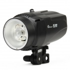 Linkstar MT-250D 50W Studio Flash - Black (AC 220~240V)