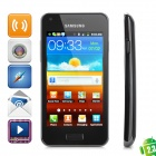 "Samsung Galaxy S Advance i9070 Android 2.3 WCDMA Bar Phone w/ 4.0"" Capacitive and GPS - Black (8GB)"