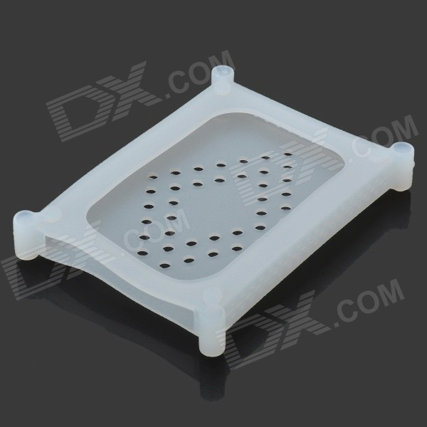 Silicone Protective Case for 2.5-inch Hard Disk Drives