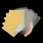 Protective ARM Screen Protector Guard Film for Samsung Galaxy S i9000 (5-Pack)