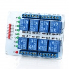 Arduino 8-Channel 12V Relay Module Expansion Board