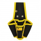 4-in-1 BOSI Professional Tool Bag for Craftsman - Yellow + Black